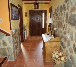 Casa Rural La Bodera