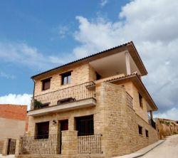 Apartamentos De Turismo Rural las Eras