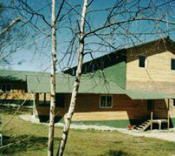 Casa De Reposo