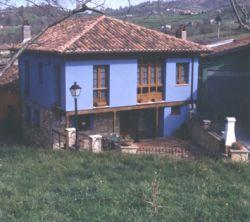 Casa Tia Pilar