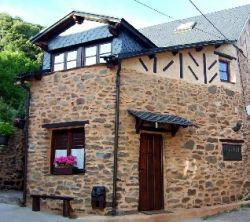 Casa Rural El Sardon I Y Ii