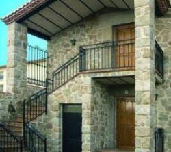 Casas Rurales Maury