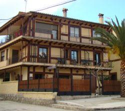 Casa Rurral EL Barranco