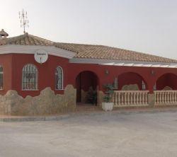 Villa Cam Parra