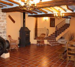 casa rural almonacid cuba: