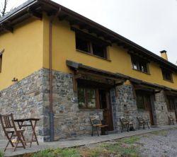 Llananzanes Rural