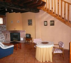 Apartamento Rural Bonilla
