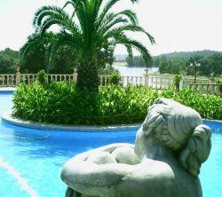 Hacienda El Lago Cordoba