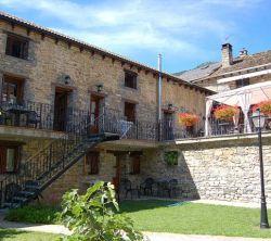 Casa Bandres