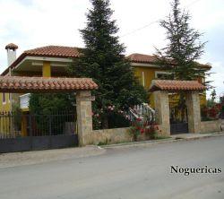 Casa Rural Noguericas