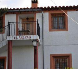 Casa Rural Moratalla El Salero