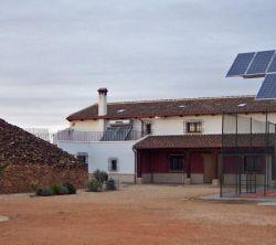 Casa Rural El Bombo