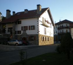 Apartamento Casa Zubiat