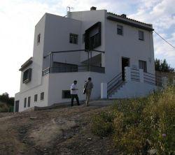 Atalaya de cazalla casa rural en cazalla de la sierra sevilla - Casas en cazalla de la sierra ...