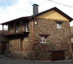 Casa Rural San Pedro Mallo