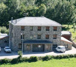 Centro De Turismo Rural Miravalles
