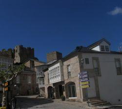 Hotel Casa De Caldelas **