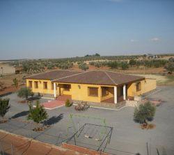 Casa Rural El Majuelillo