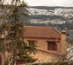 La Casa De Las Azas