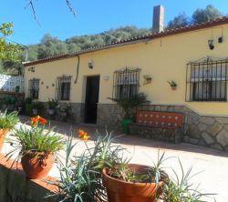 Casa Rural Antonio Parra