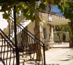 Alamo Villa