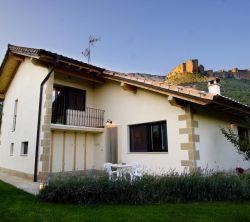 Casa Rural Ganuza