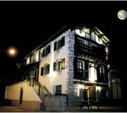 Hotel Rural Atxaspi