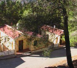 Cortijo Del Alcázar