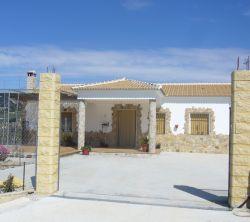 Alojamiento Rural Casa Cristina