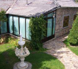Casa Rural Los Ciegos