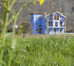 Hotel Rural El Buxu