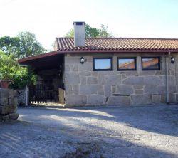 Apartamento Rural A Fornalleira