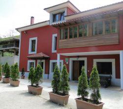 Hotel Rural Riberas del Nalón