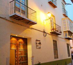 Casa De Las Titas