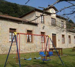 Apartamentos Rurales La Escuela