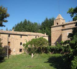 Casa Rural Sant Andreu de Bancells