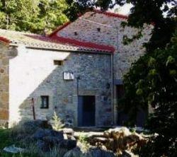 Casas Rurales Para Dos