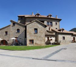 Casas Pirineo