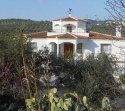 Casa Rural Iznajar