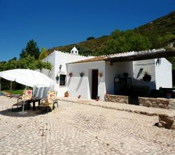 Casa Rural Cantareros