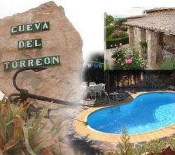 Cueva del Torreón