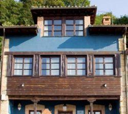 Casa Rural Azul
