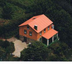Casa con 4 Habitaciones en Cedeira