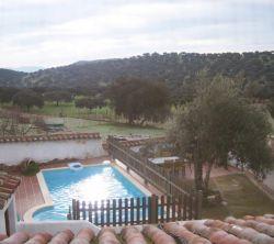 Casa Rural Doña Paula
