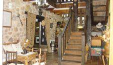Casa Rural Del Puerto De San Vicente