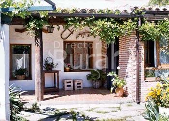 Las golondrinas casa rural en san pablo de los montes toledo - Casa rural horcajo de los montes ...