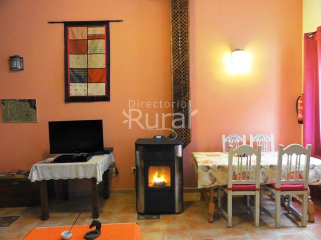 Spa y casa rural rio dulce alojamientos rurales en - Casa rural rio dulce ...