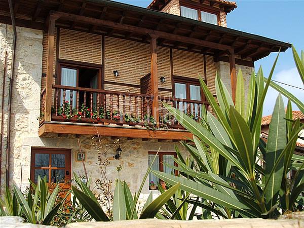 La posada de somo hotel rural en somo cantabria - Casa rural somo ...