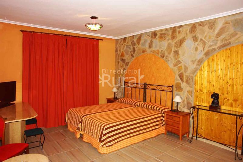Rural don quijote hotel rural en cuenca cuenca - Casa rural tarancon ...