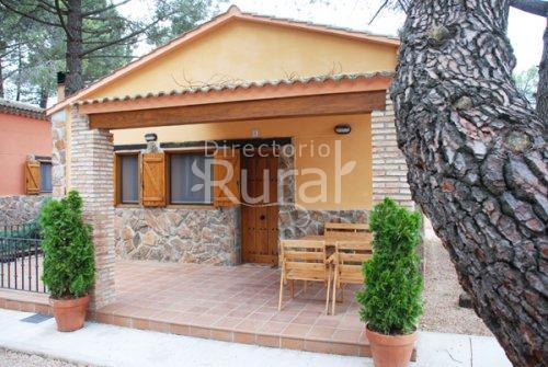 Complejo rural arco iris centro de turismo rural en cuenca cuenca - Casa rural tarancon ...